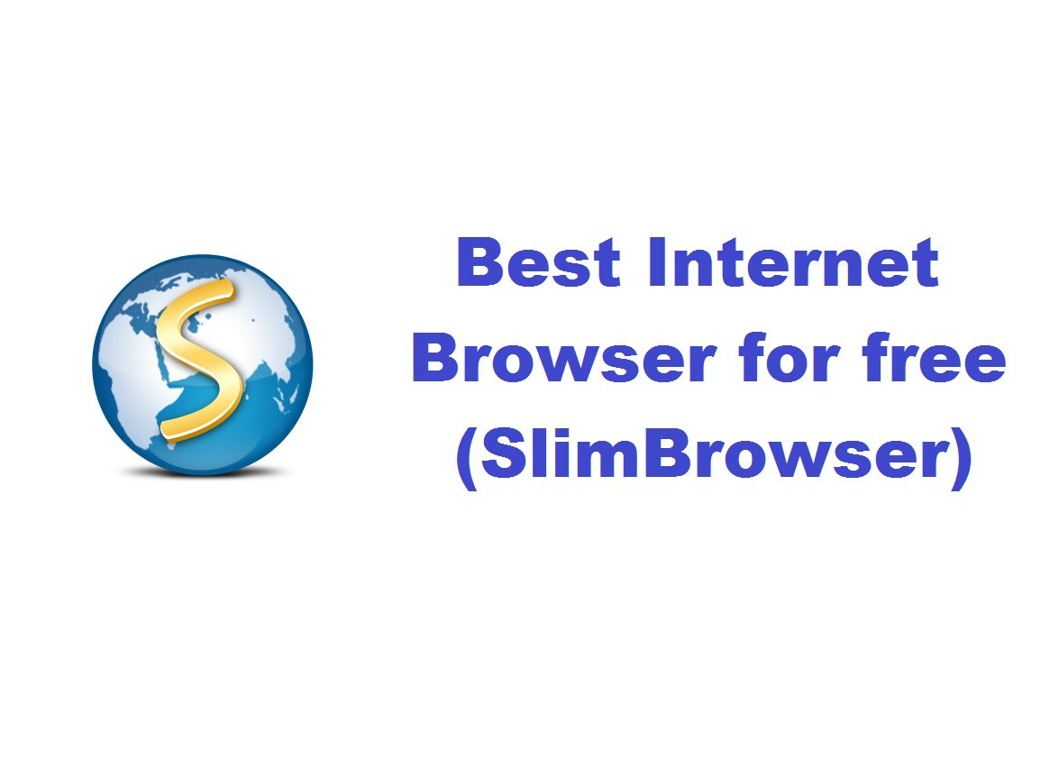 best browser