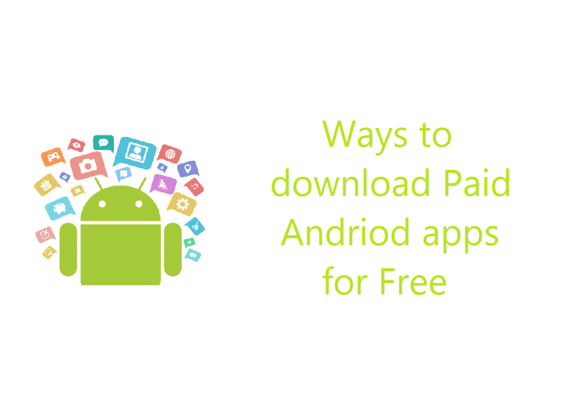 download paid android apps