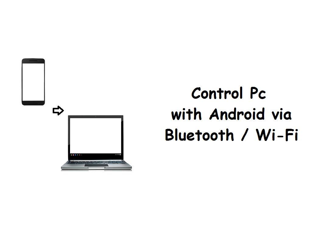 android via bluetooth