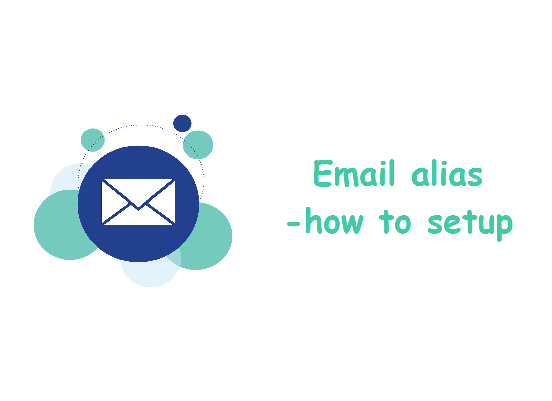 Email alias and how to setup