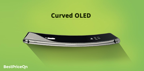 curved-OLED