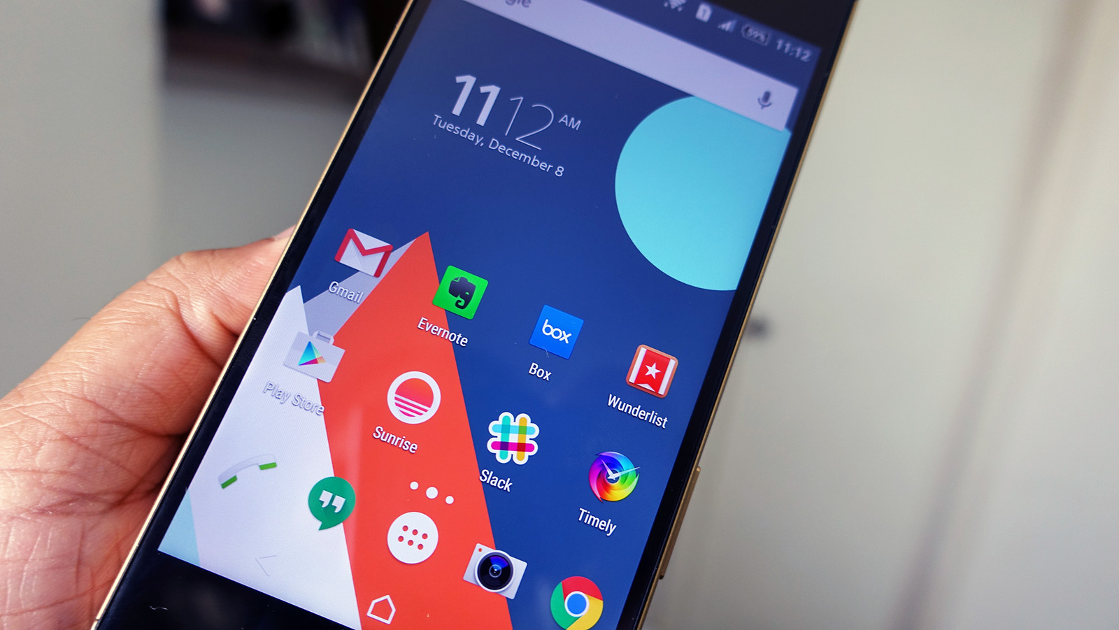 Best Nova launcher Alternatives , you must try