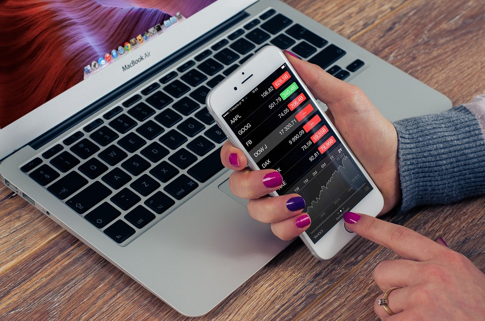5 stock market android apps to track stocks