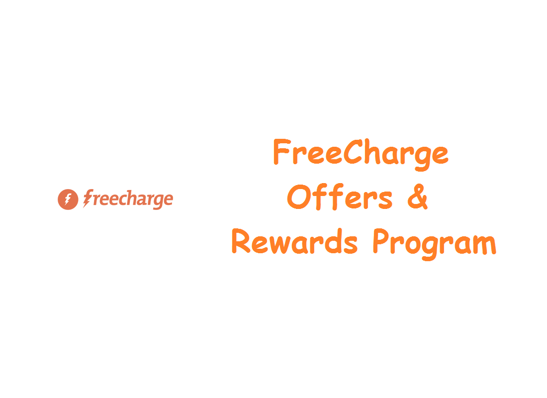 FreeCharge Offers and Rewards Program