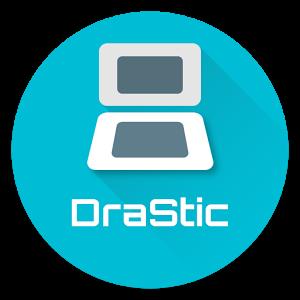 Drastic-DS-Emulator-Apk